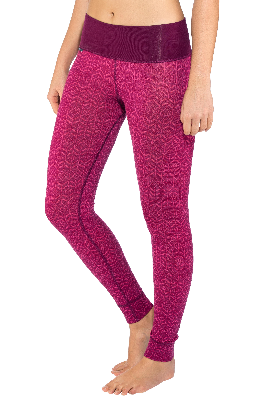 à bas prix Garantie de satisfaction à 100% sélectionner pour dernier Devold Vams - Sous-vêtement Femme - rose